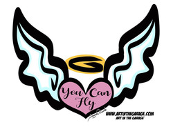 9-9-20 You Can Fly