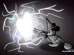 1-25-17 Love That Mickey Magic