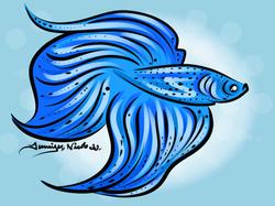 5-18-14 Beta Fish.png