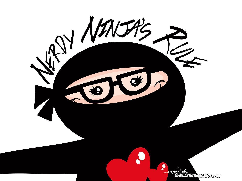 5-30-20 Nerdy Ninja