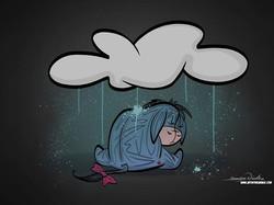 1-5-18 An Eeyore Kind Of Sad. Yeah, I'm no happy camper folks
