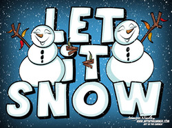 1-31-21 Let It Snow