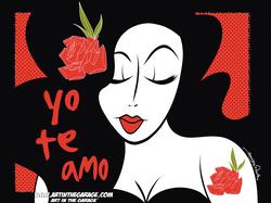 6-29-21 Yo Te Amo