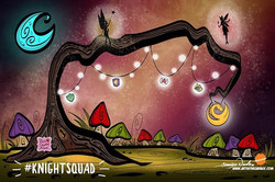 1-26-19 Pixie Crystal River Knight Squad