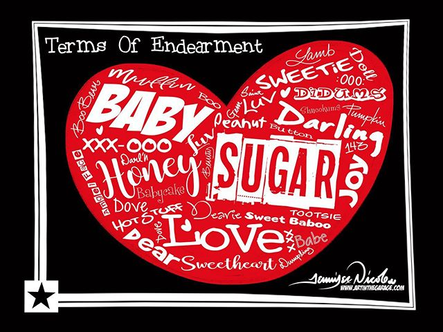 2-14-20 Terms Of Endearment