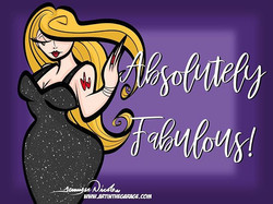 4-23-19 Absolutely Fabulous! Ain't it th