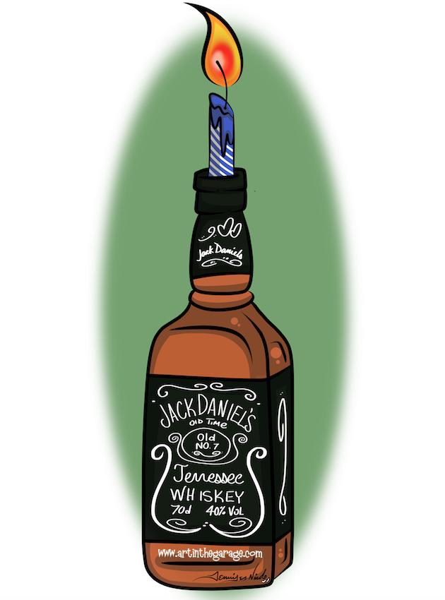 10-16-15 Label's Big Birthday