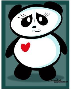 2-13-18 Panda
