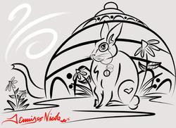 12-10-13 White Rabbit