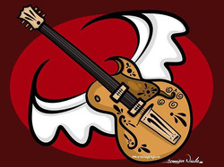 6-30-16 Guitar Tribute