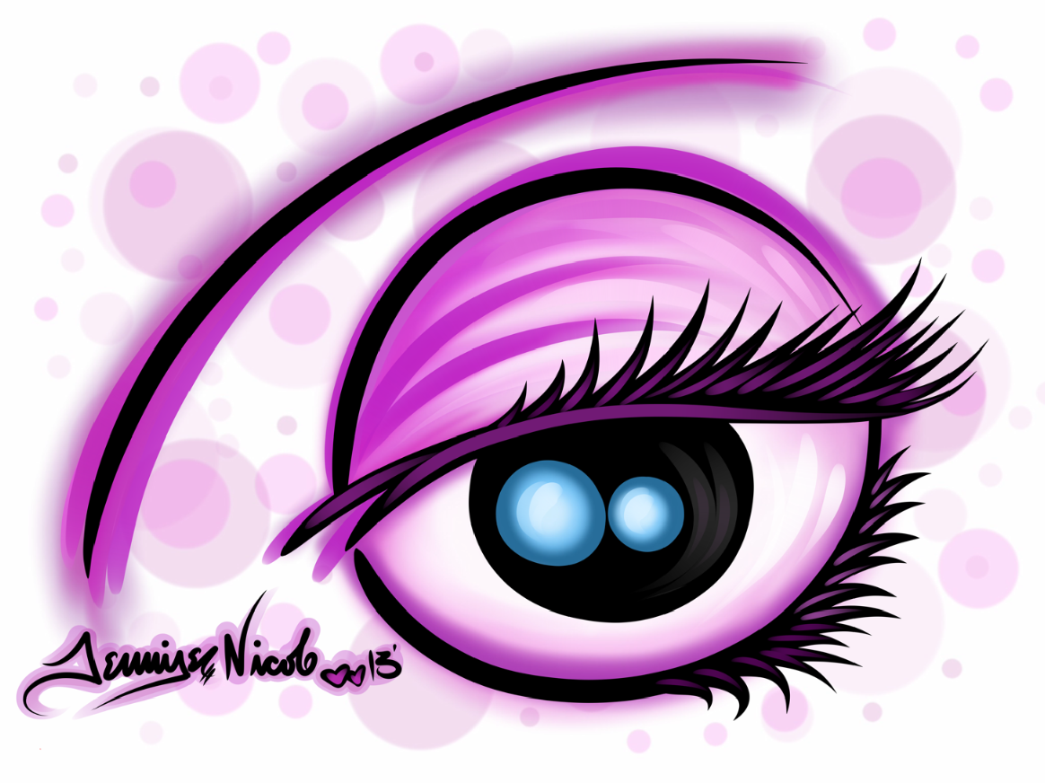 12-6-13+Eye Am
