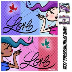 5-8-19 Love