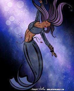 7-15-16 Mermaid
