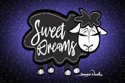 5-28-19 Sweet Dreams. Yep... I'm tired