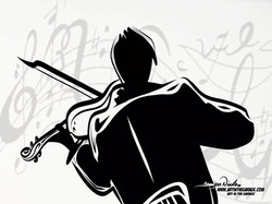 7-30-20 The Violinist