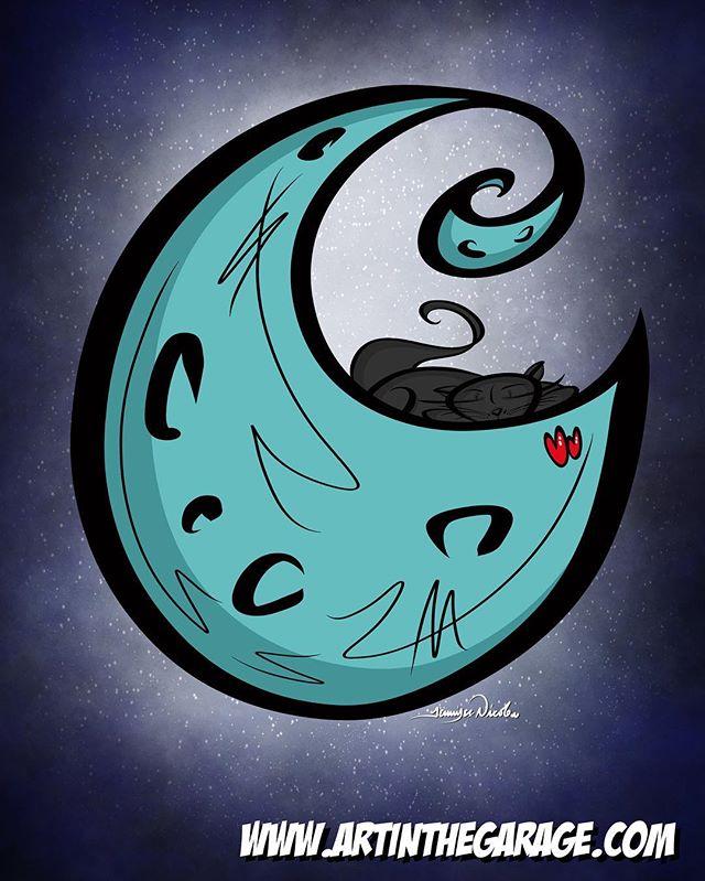 10-8-18 Blue Moon