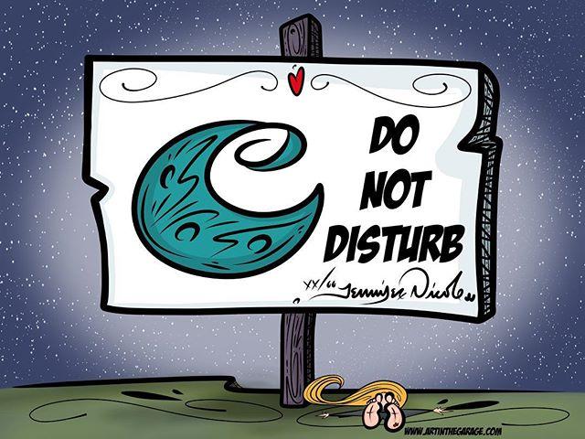 9-10-17 Do Not Disturb