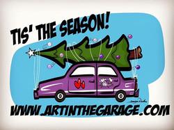 11-23-18 Tis The Season
