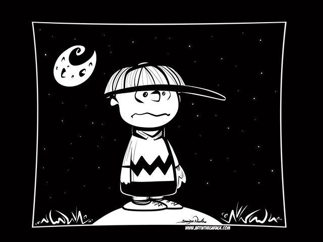 2-29-20 Charlie Brown