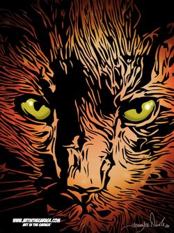 6-16-21 Black Cat