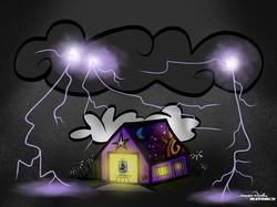 9-7-18 Stormy Weather