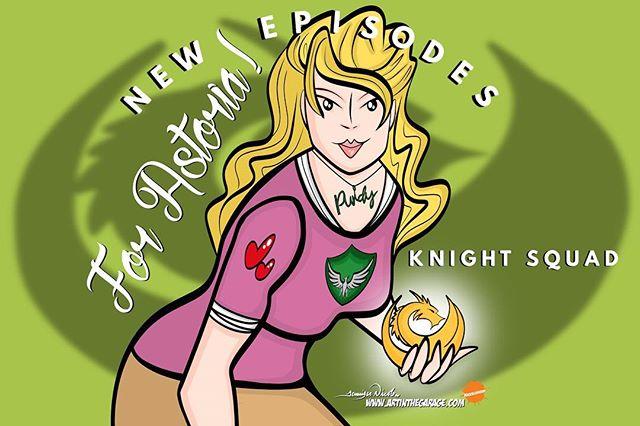 3-9-19 Purdy Knight Squad Daily
