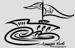 11-28-15 Outline Keep On Sailingt