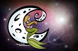 5-1-19 Mergirl & The Moon