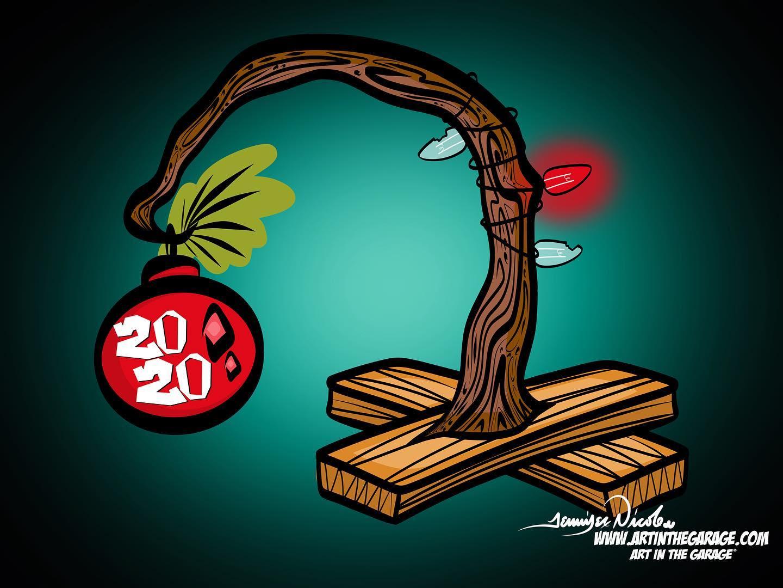 11-29-20 Tree