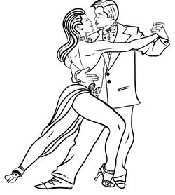 3-31-13 The Tango Not Done