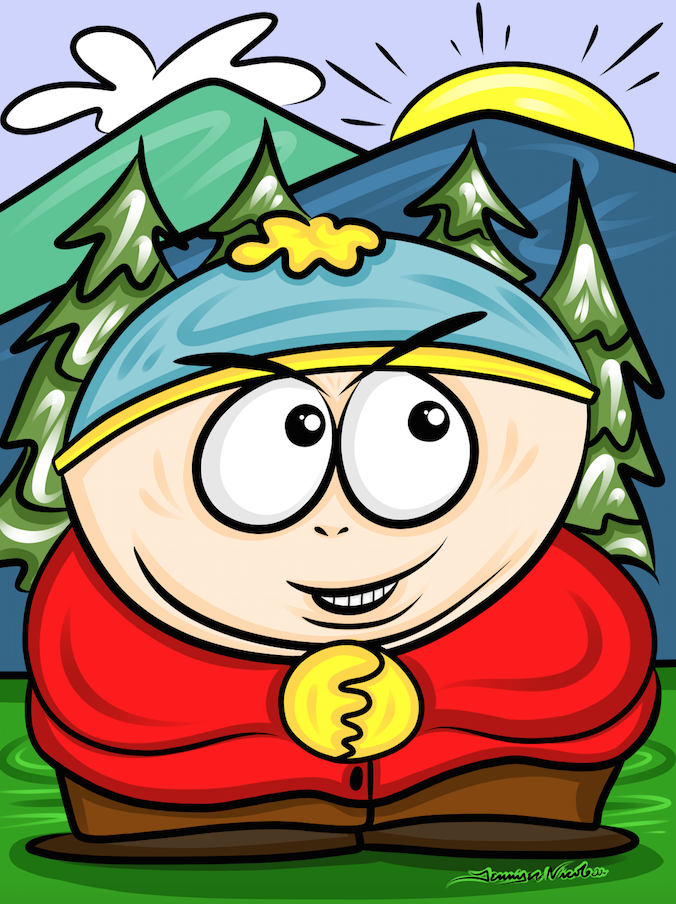 11-2-14 Villain Week Eric Cartman.png