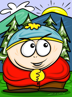 11-2-14 Villain Week Eric Cartman.png