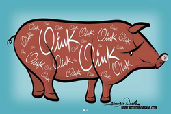 7-5-19 Oink