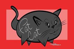 3-5-19 Fat Cat
