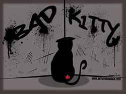 6-12-18 Bad Kitty