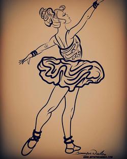 12-5-16 Ballerina