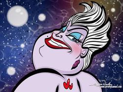 1-20-19 Ursula.I just love Ursula