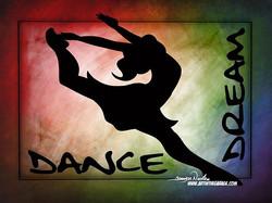 1-24-20 Dance Dream