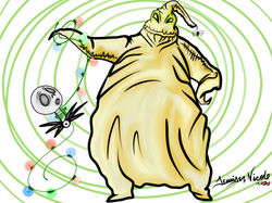 10-14-13 Oogie Boogie Finished