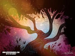 7-3-21 Tree SFX