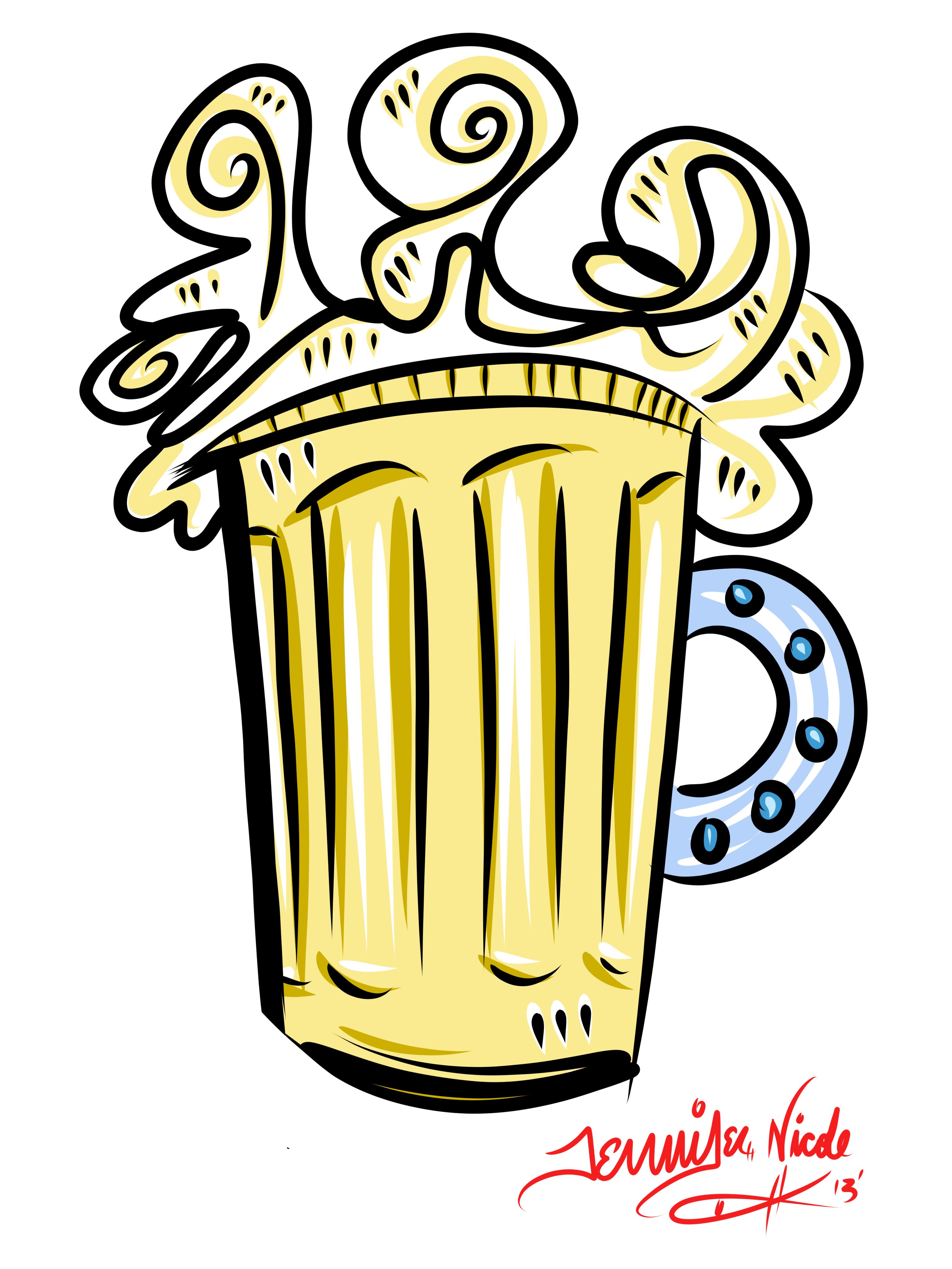 1-7-13 Beer