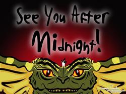 10-24-20 After Midnight