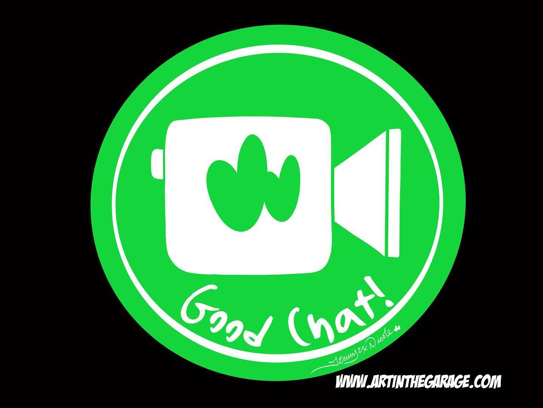 5-12-20 Good Chat
