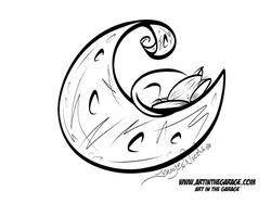4-24-21 My Favorite Doodle