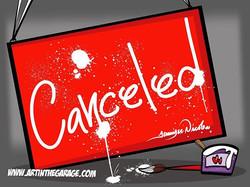 9-9-18 Canceled