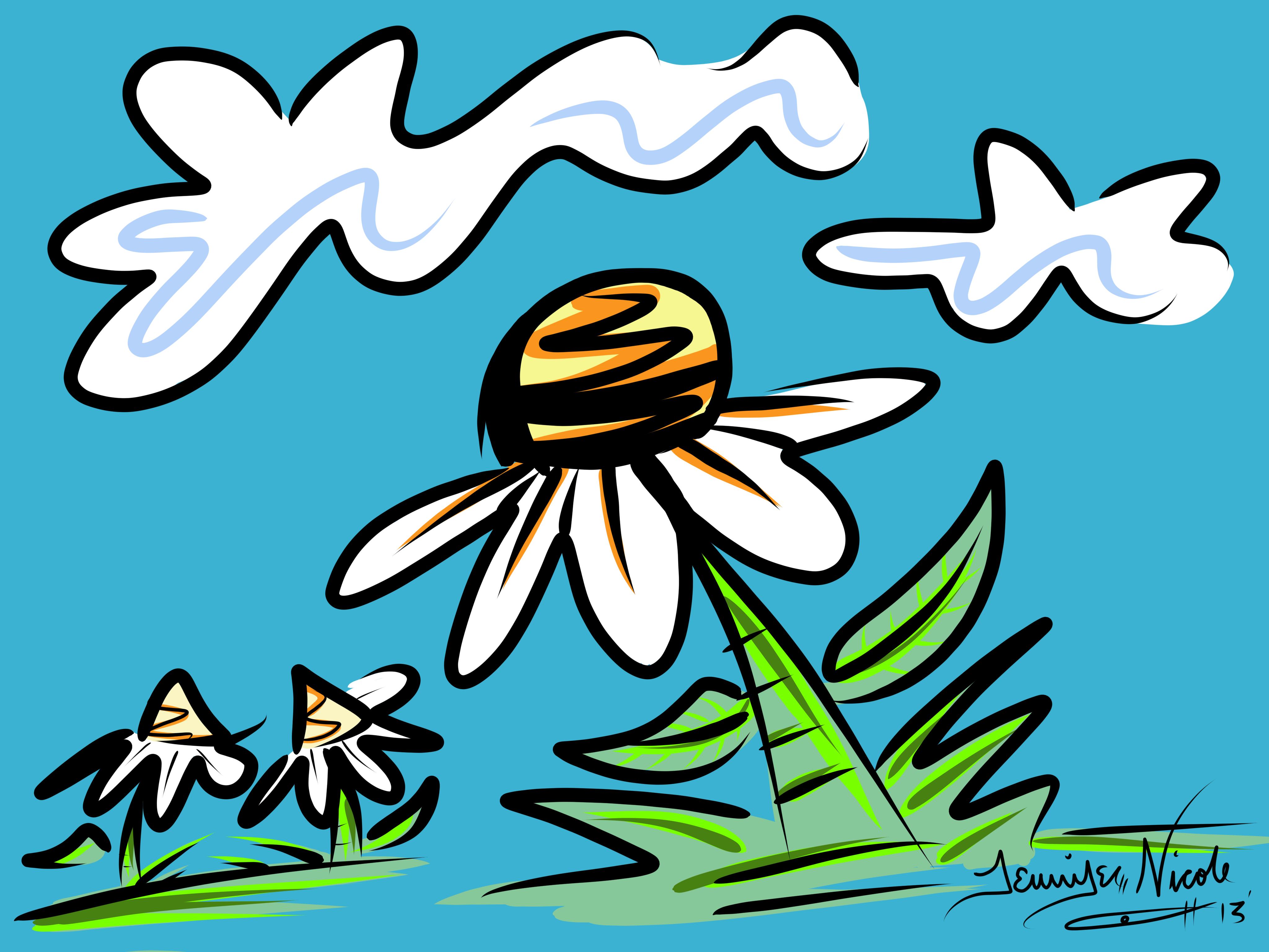 1-5-13 Flowers
