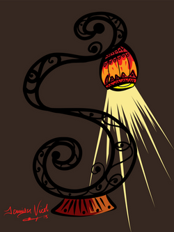 2-3-13 Lamp