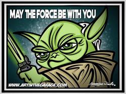 2-4-17 Yoda