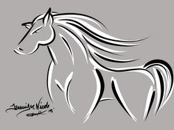 1-29-13 Horse
