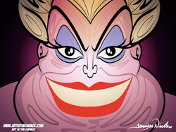 6-11-21 Ursula